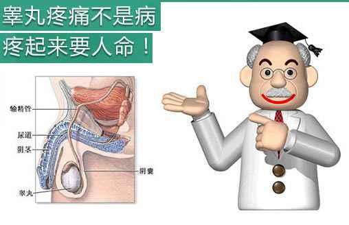 昆明治疗睾丸炎的男科医院哪家专业